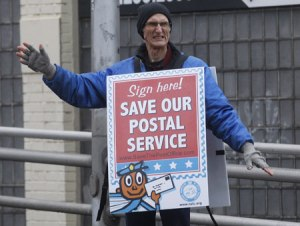 Save Our Postal Service