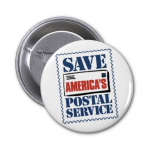Save America's Postal Service 2
