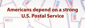 Strong Postal Service
