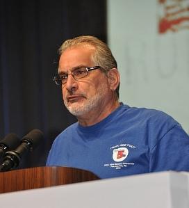 Fredric Rolando (photo: Michael Shea)