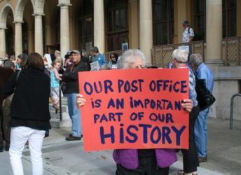 Postal reform 2
