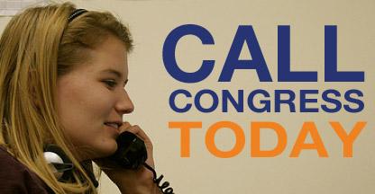 Call Congress 2