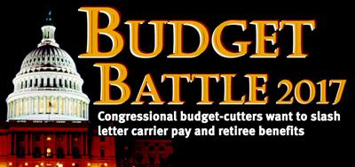 Budget Battle 2017
