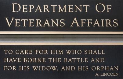 Veterans Affairs 1